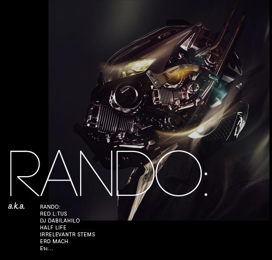 RANDO: Profile